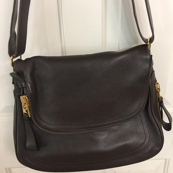 d7a679791 Tom Ford Bags | Jennifer Bag Large | Poshmark